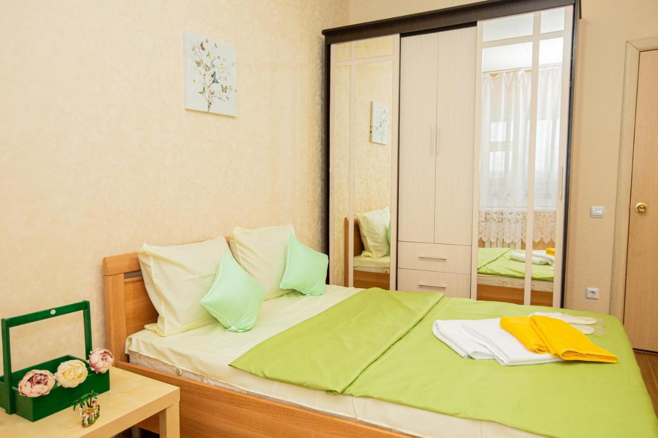 Апартаменты/квартира  2х комнатная квартира рядом с больничным комплексом
