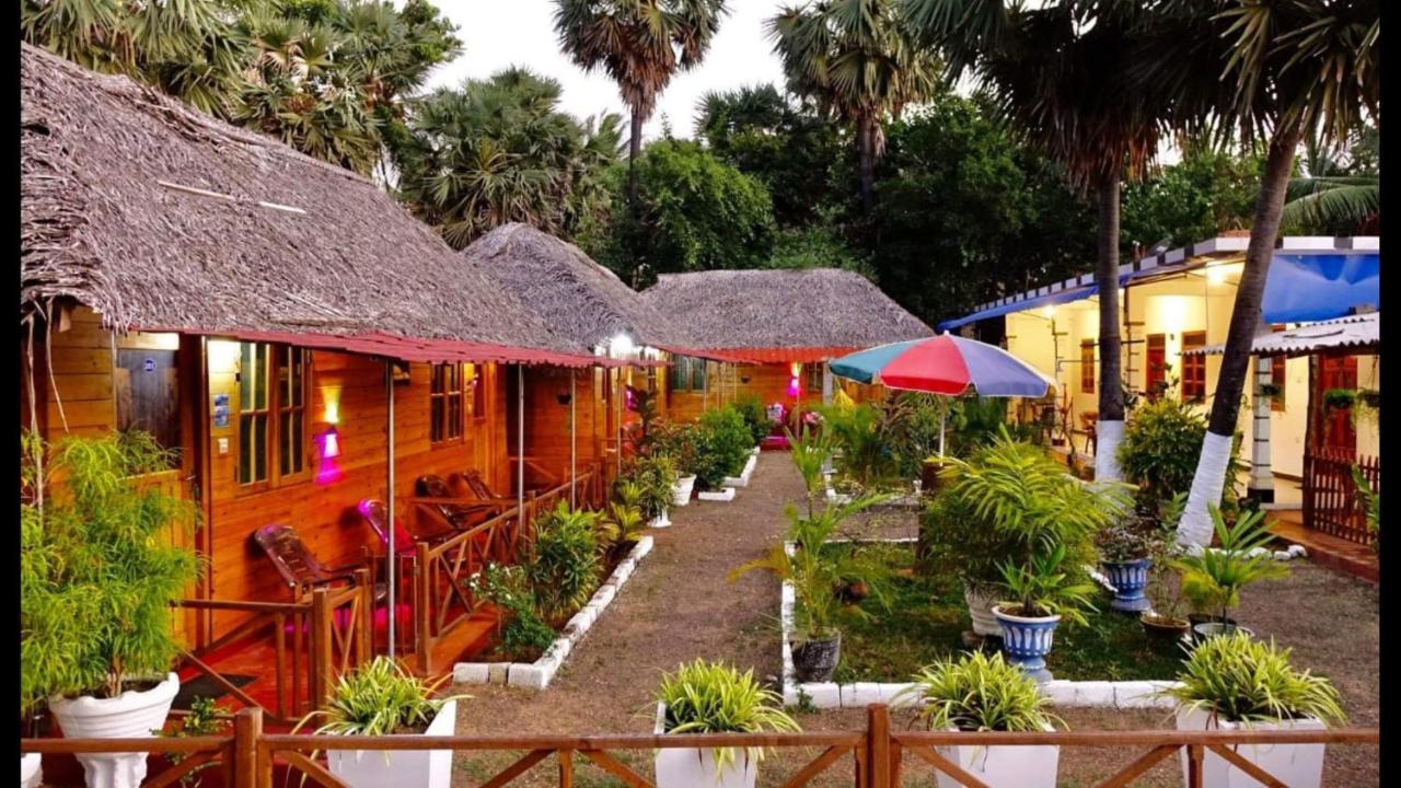 Мини-гостиница  Feel Well Guest Inn