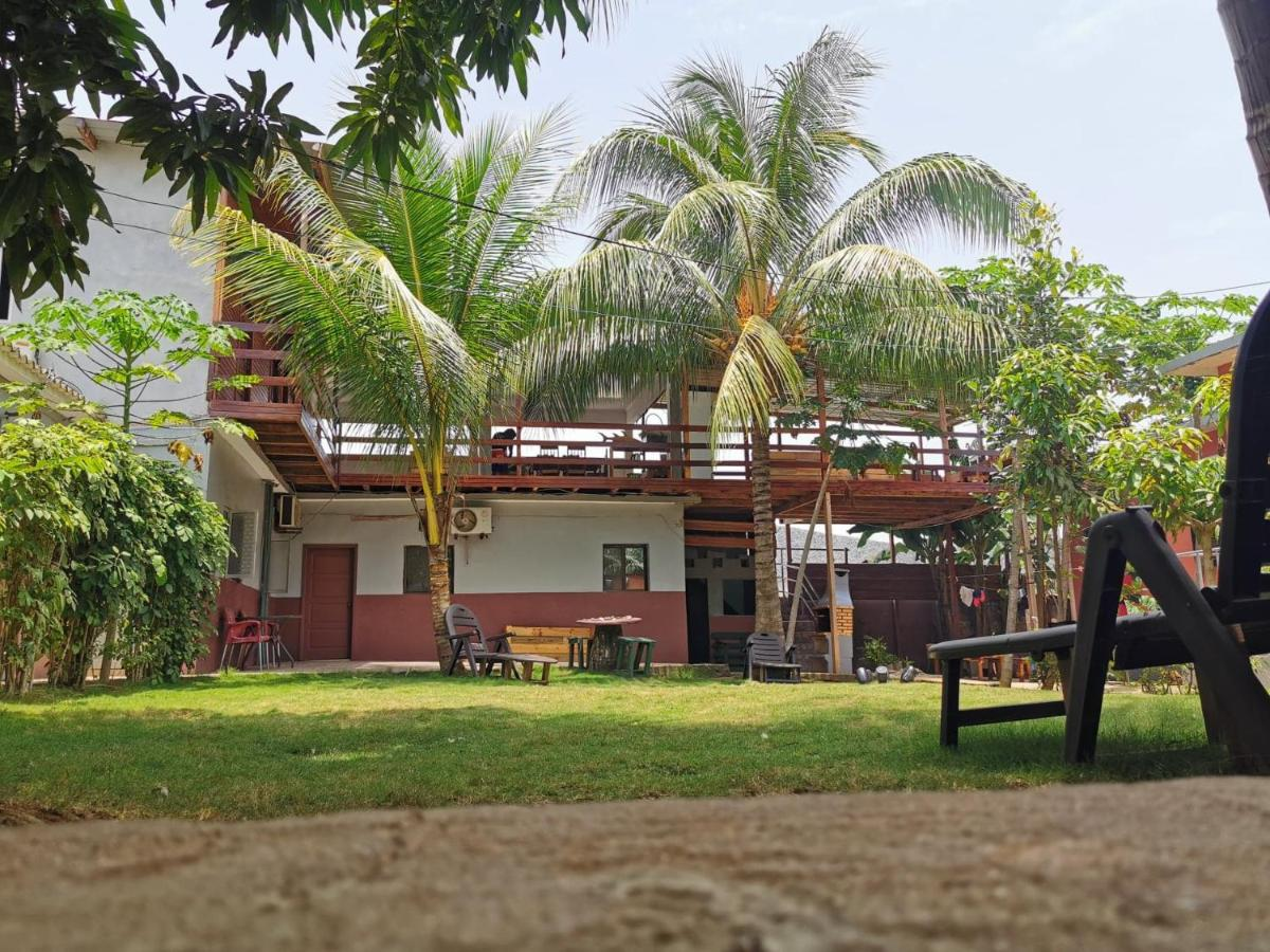 Гостевой дом  Monteiro Paradise Guest House