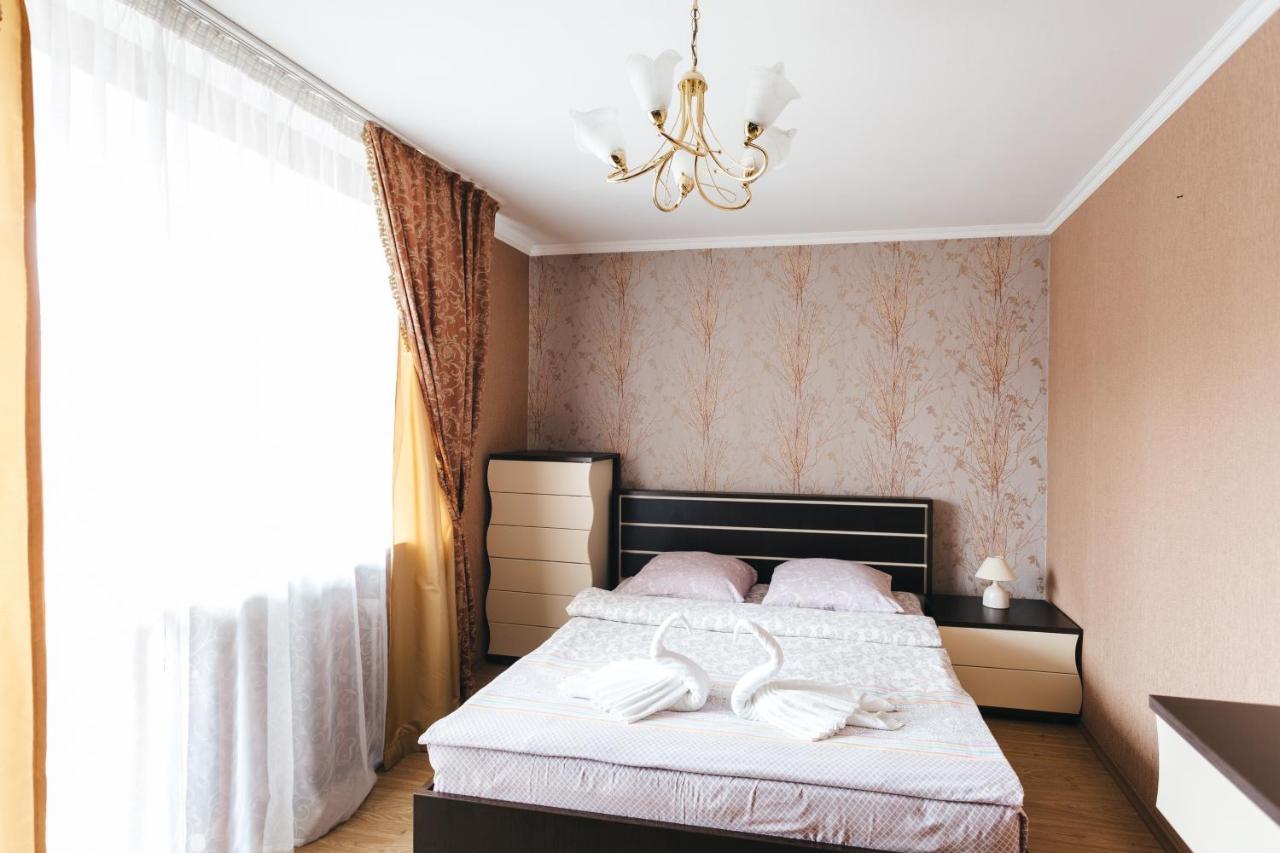 Апартаменты/квартиры  Apartment TwoPillows Leningradskaya 144