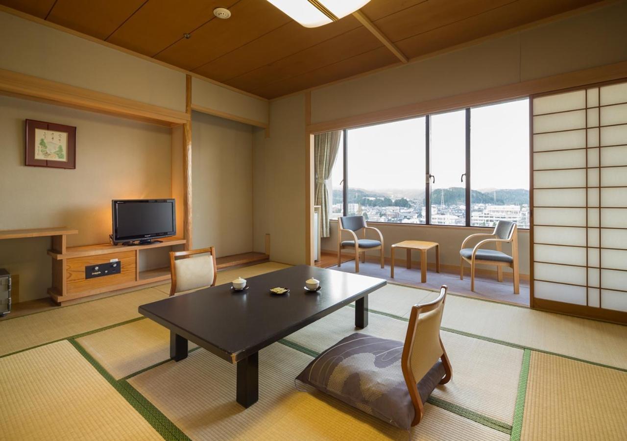 記念日におすすめのレストラン・和多屋別荘の写真7