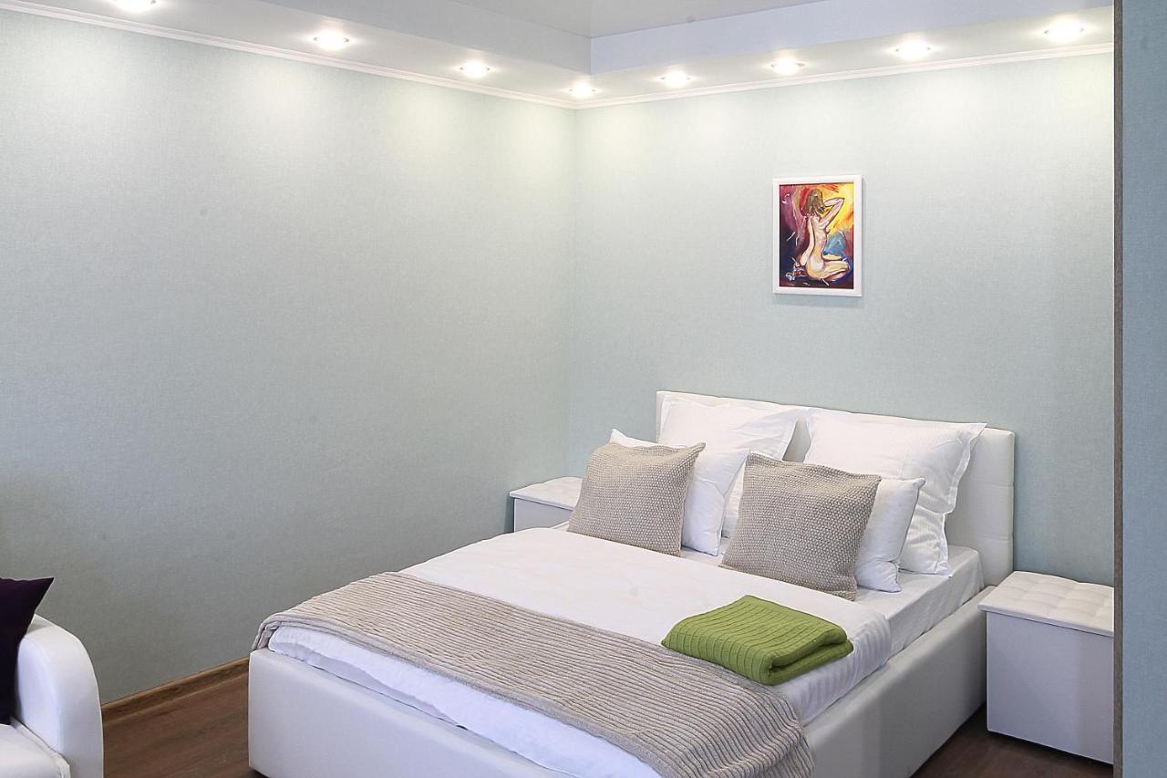 Апартаменты/квартира  БЕСКОНТАКТНОЕ ЗАСЕЛЕНИЕ - GoldenRingApartments - City centre - Толбухина 28  - отзывы Booking
