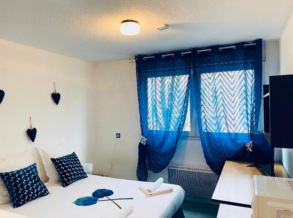 Les 4 Pieds Rouen neoresid - résidence saint marc, rouen – updated 2020 prices