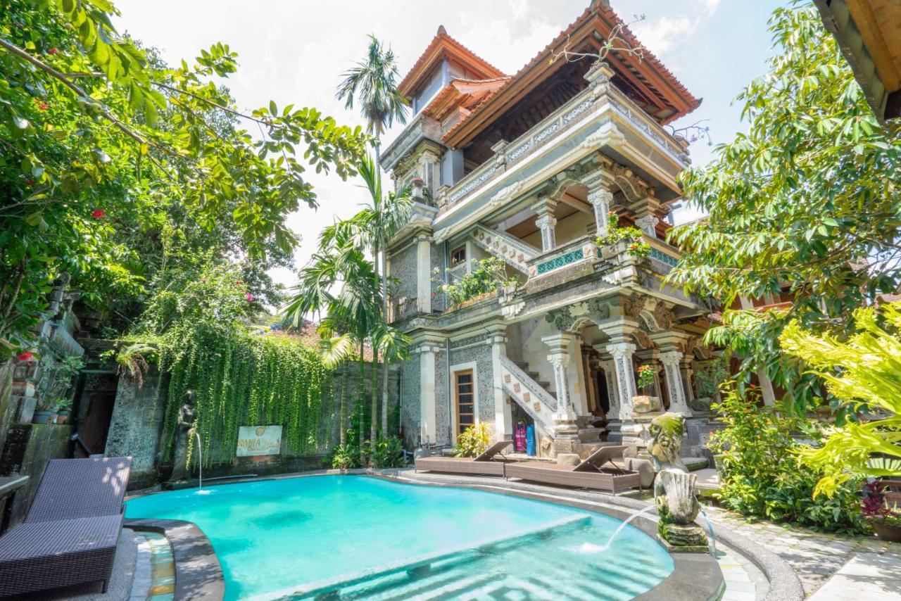Гостевой дом  Sania's House