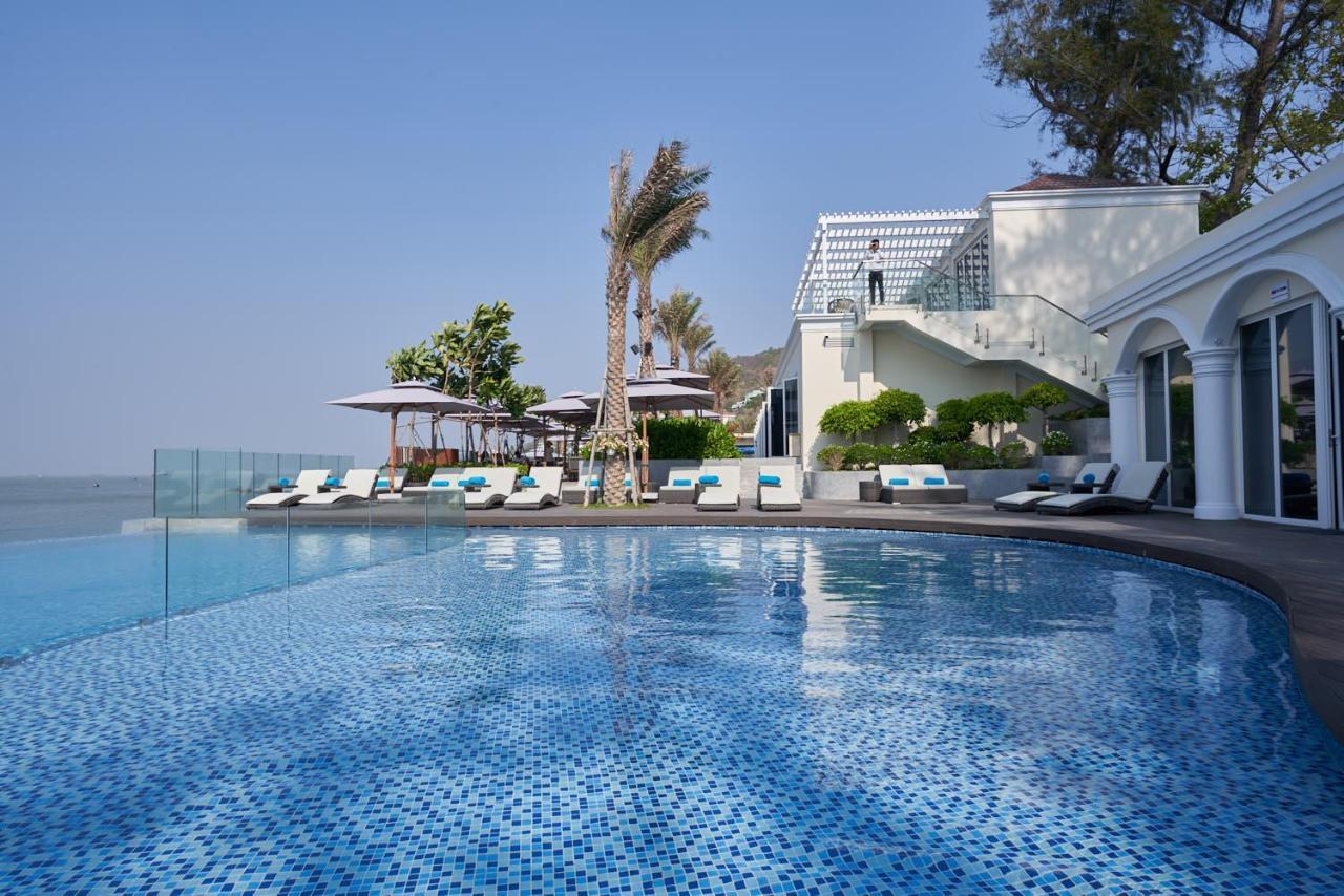 Курортный отель  Mercure Vung Tau