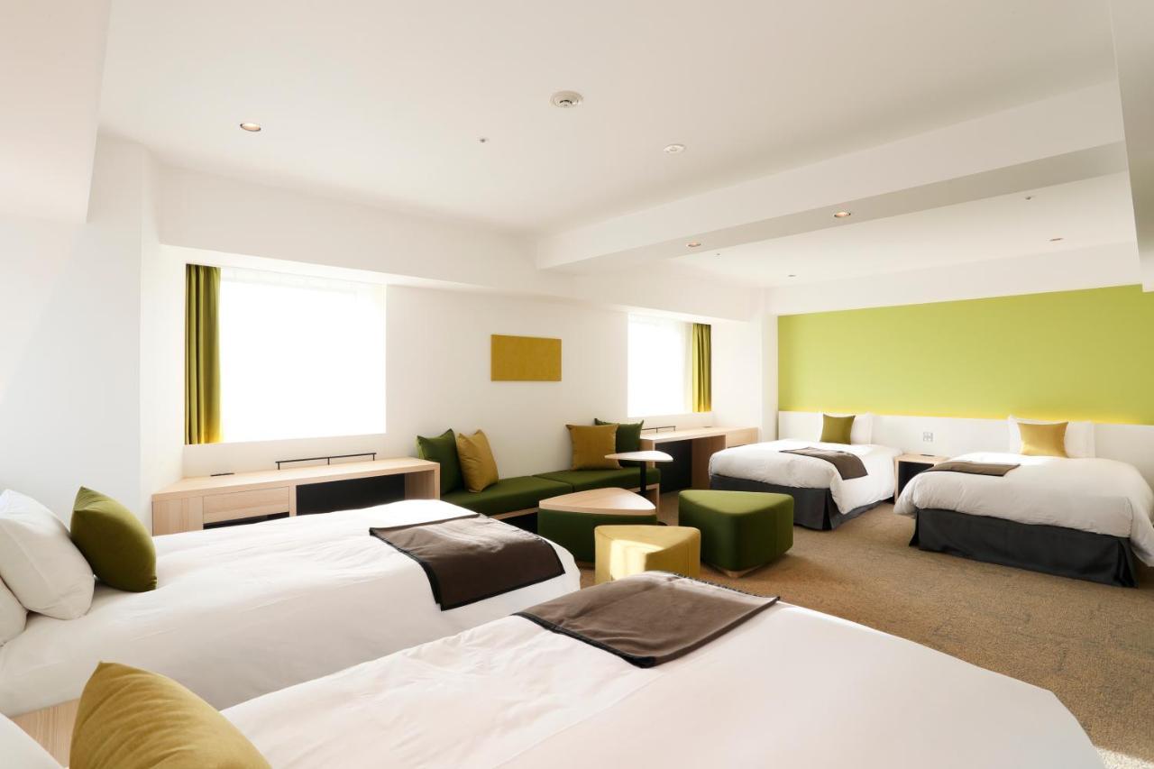 テンザ ホテル&スカイスパ・札幌セントラルの写真2