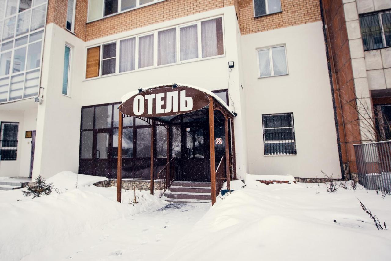 Фото Mini-hotel Komfort