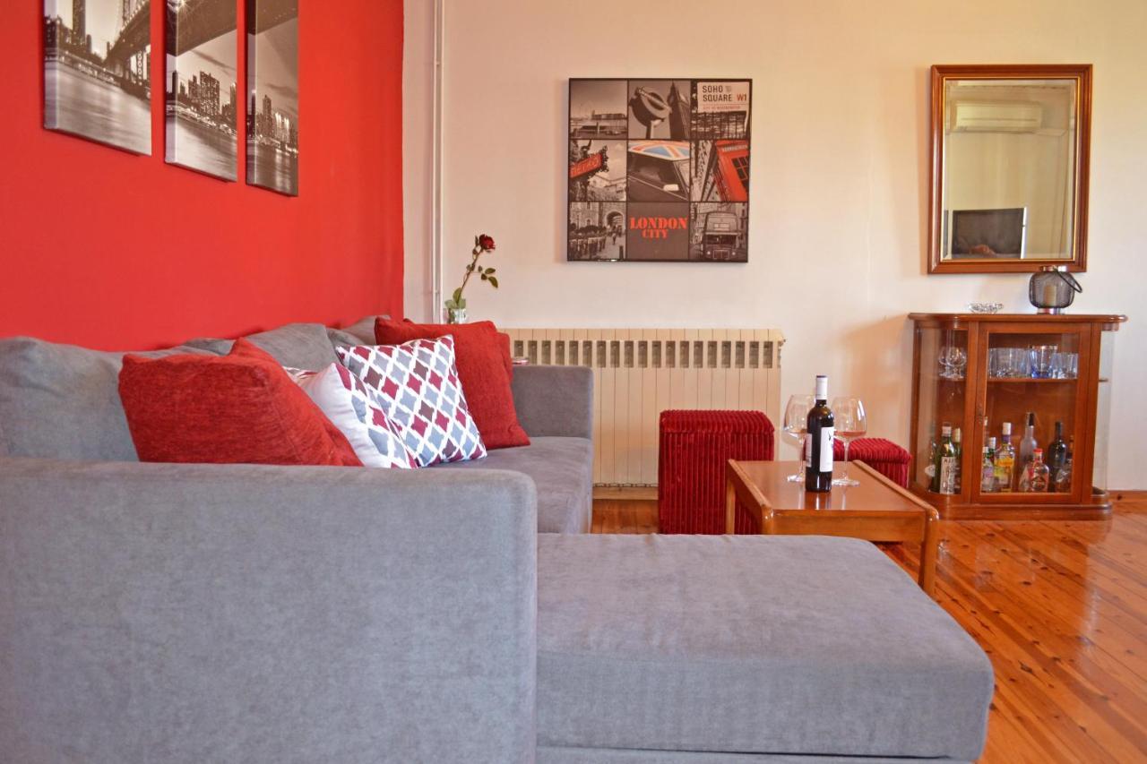 Апартаменты/квартира  San Rocco Sqr. Apartment