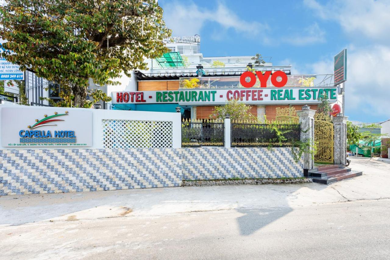 Фото  Отель  OYO 1009 Capella Hotel