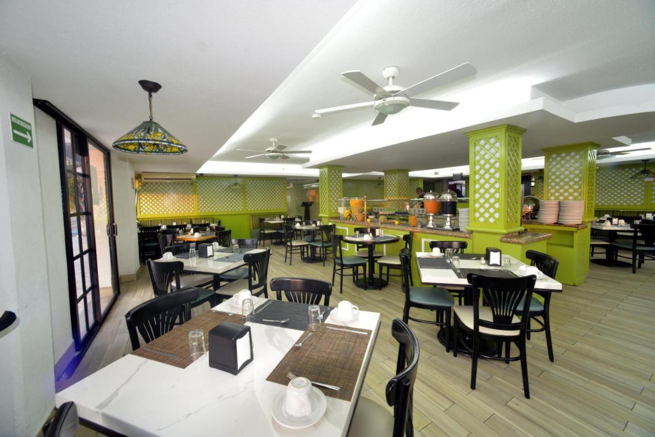Por coronavirus el sector restaurantero se ve afectado
