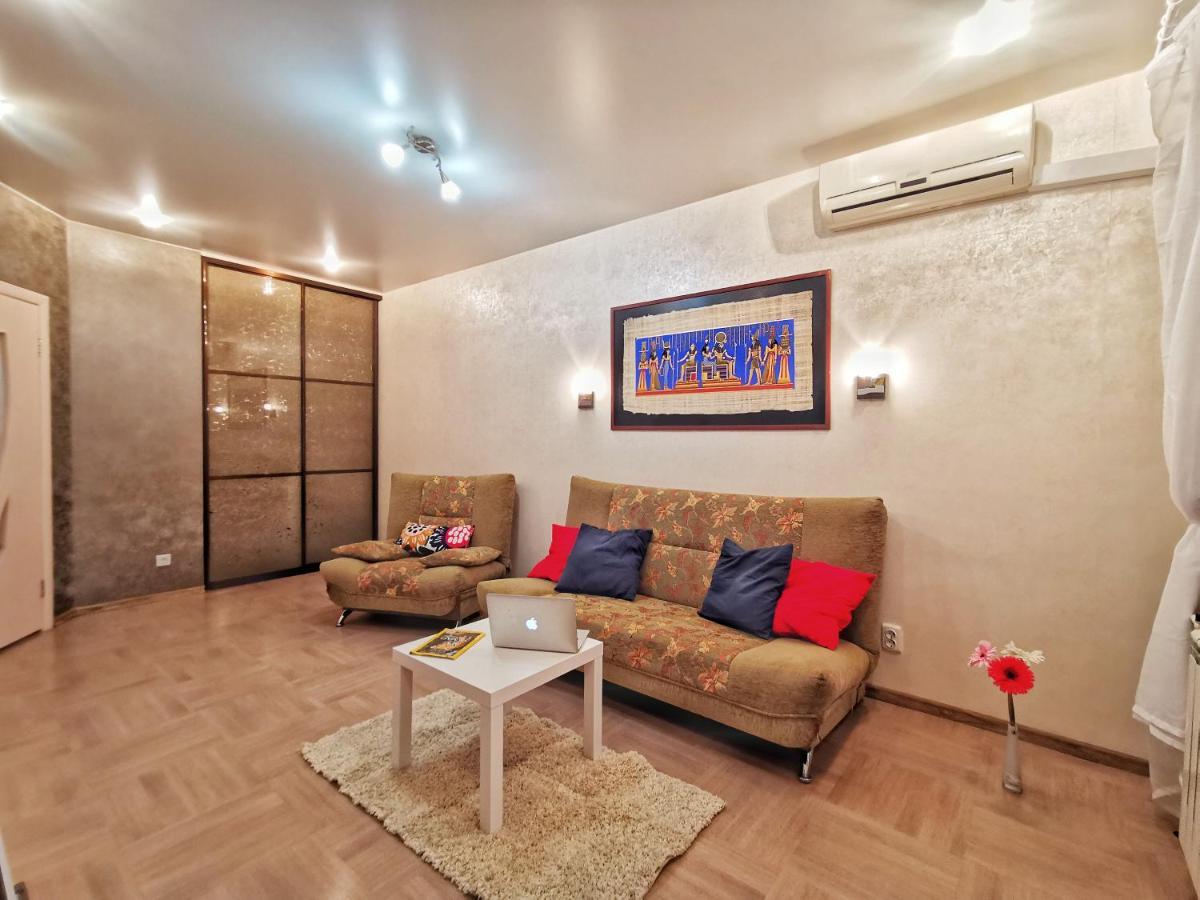 Апартаменты/квартира  Apart-comfort Memphis  - отзывы Booking