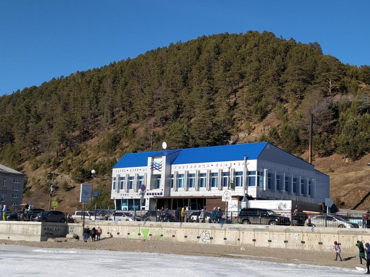 Мини-гостиница  Гостиница Прибой