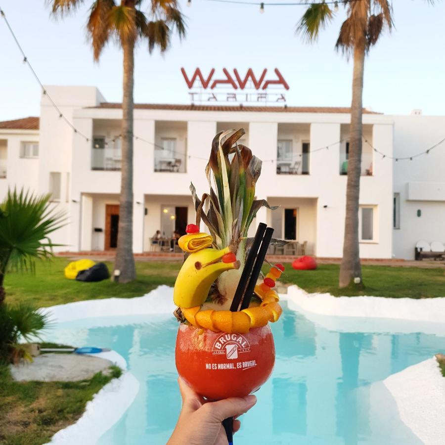 Отель  Wawa Tarifa