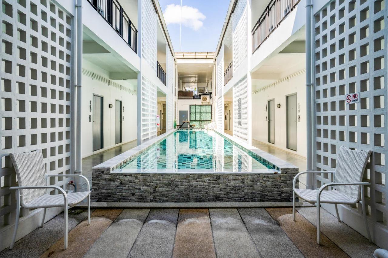 Апартаменты/квартира  Greenery Loft Phuket By Favstay