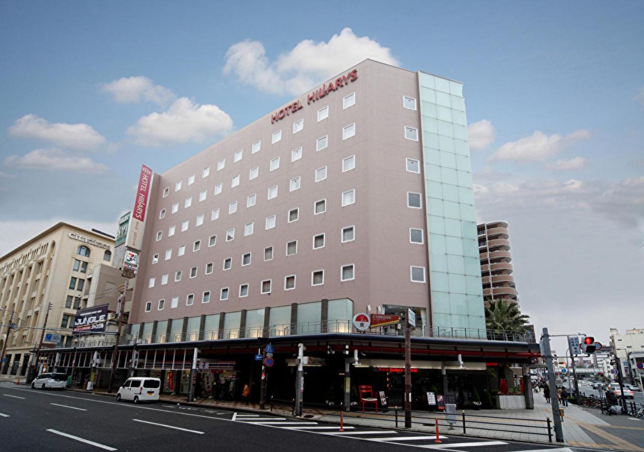 記念日におすすめのホテル・ホテルヒラリーズの写真1