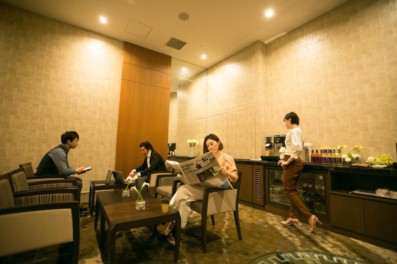 記念日におすすめのレストラン・ストリングスホテル 名古屋の写真7