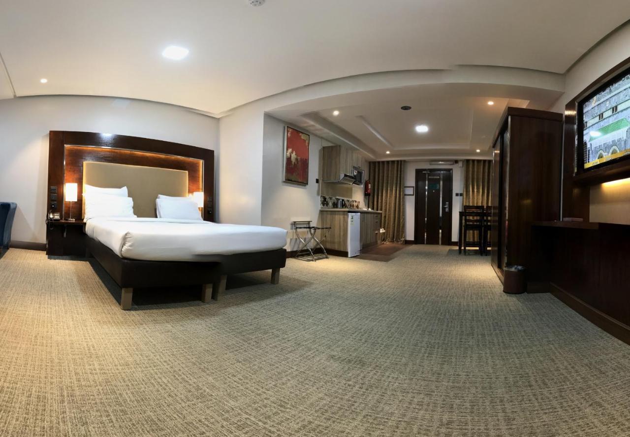 Mera Houses Aparthotel (السعودية بلجرشي) - Booking.com