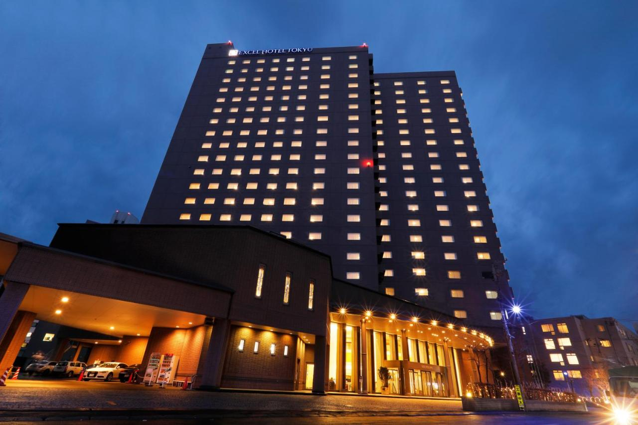 札幌エクセルホテル東急の写真2