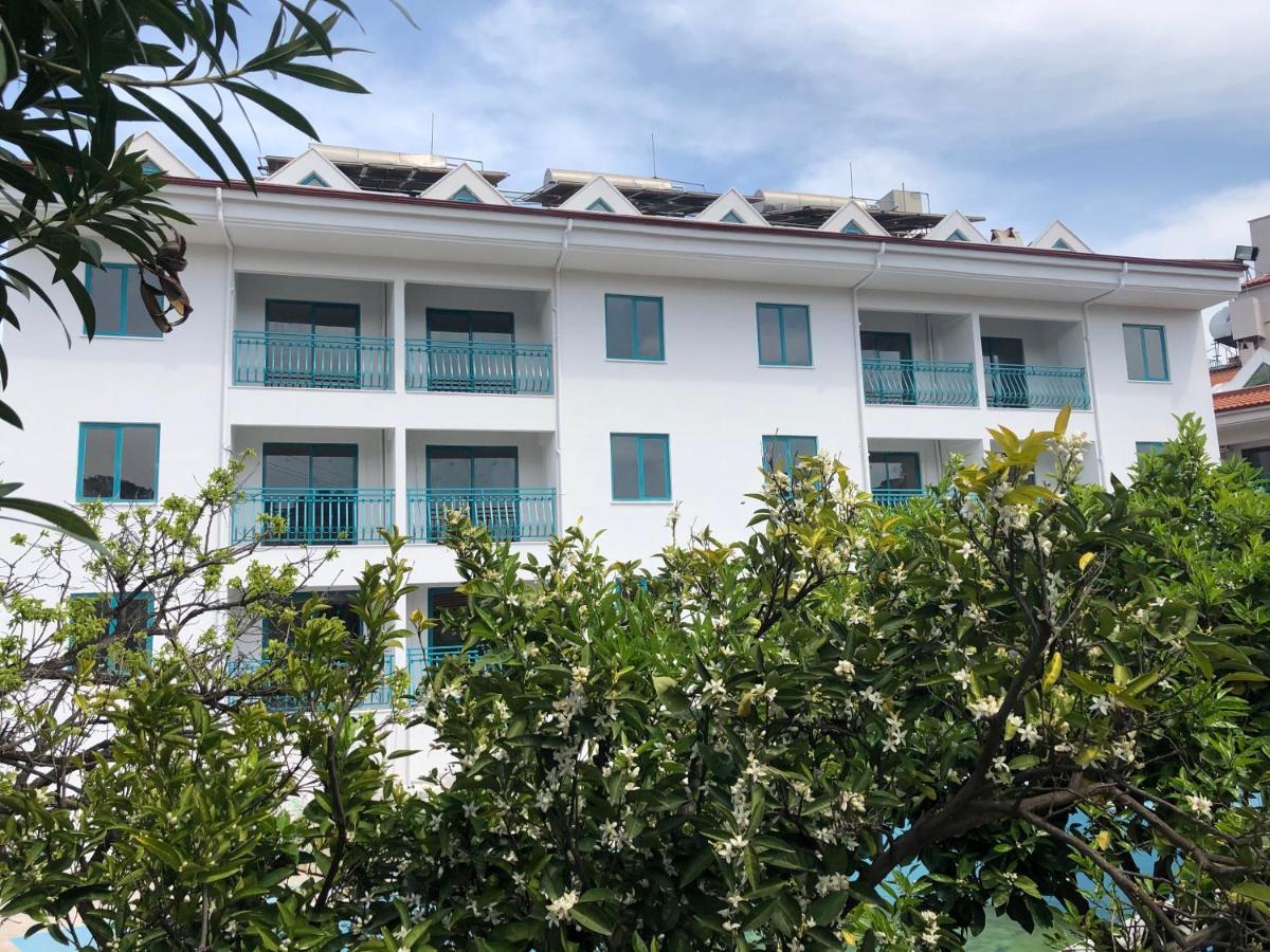 Апарт-отель  Princess Rima Apartments (villa Sunset)