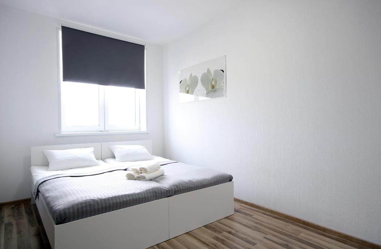 Апартаменты/квартира  Комфортабельная студия с видом на центр