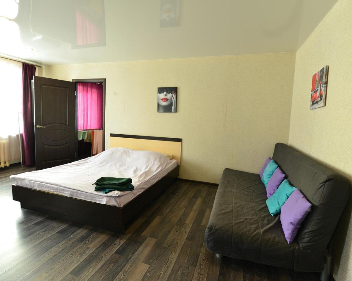 Апартаменты/квартира  2-комнатная квартира на Чехова, 39  - отзывы Booking