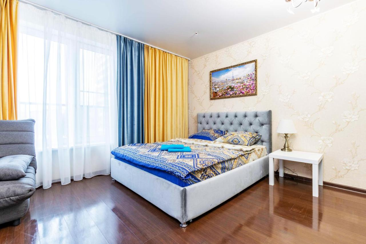 Апартаменты/квартиры  Kuibisheva DreamHouse Апарт-отель