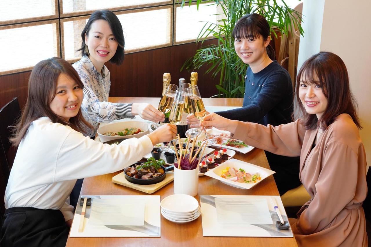 記念日におすすめのレストラン・ホテルリバージュアケボノの写真4