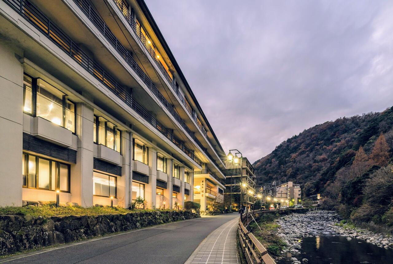 記念日におすすめのホテル・箱根路 開雲の写真1