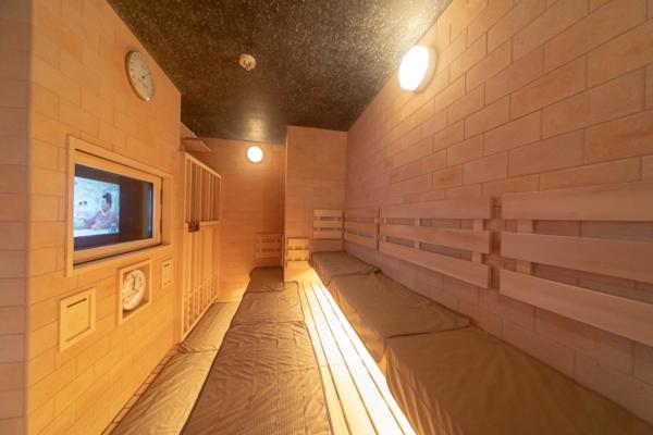 記念日におすすめのレストラン・天然温泉羽二重の湯 ドーミーイン福井の写真3