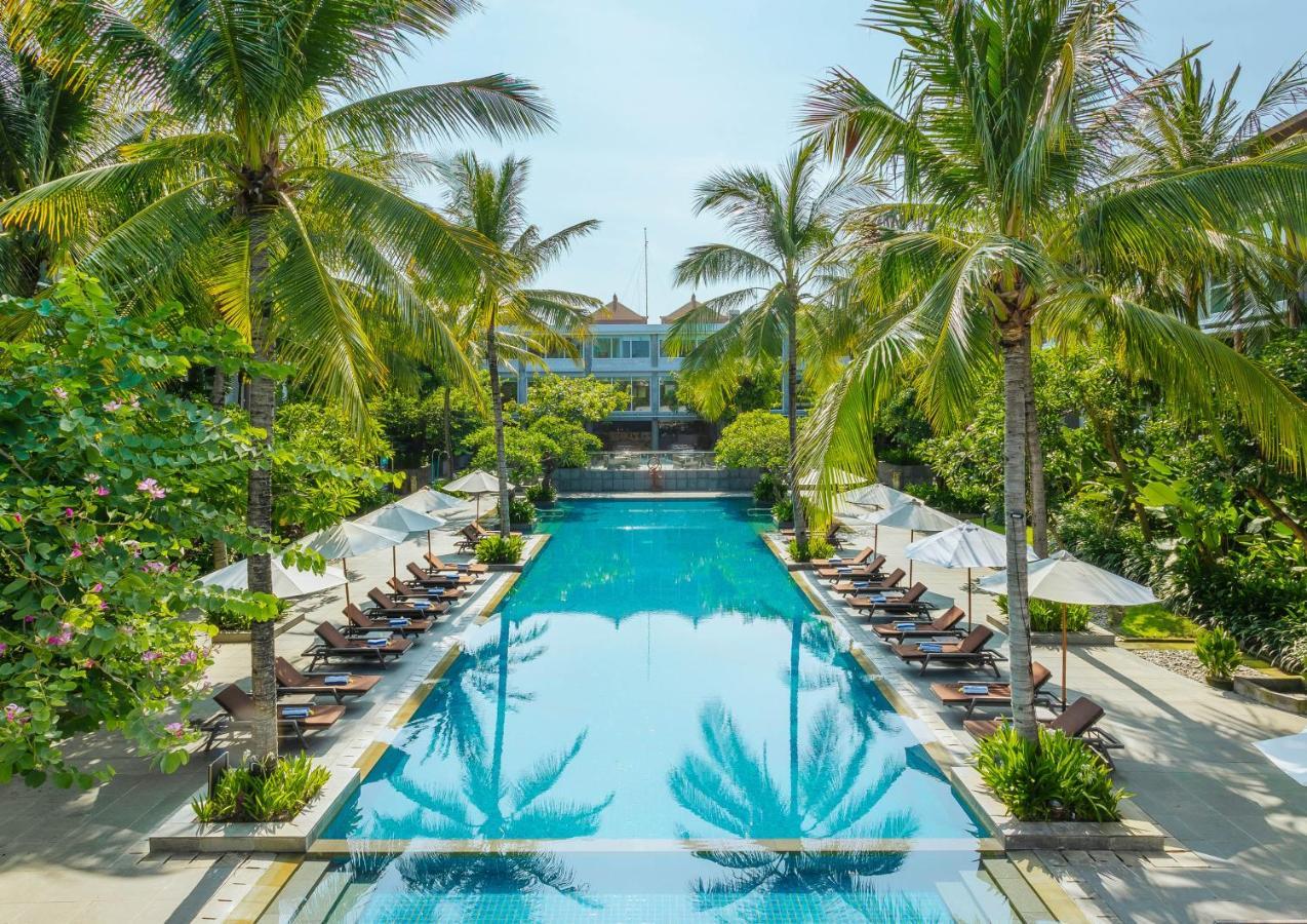 Отель  Hilton Garden Inn Bali Ngurah Rai Airport