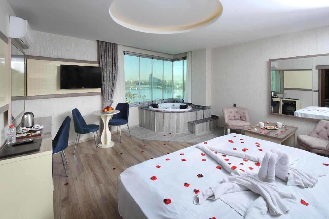Отель  Отель  TAŞKÖPRÜ HOTEL
