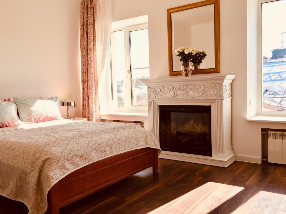 Апартаменты/квартира Apartment In Historic Centre Of St.Petersburg