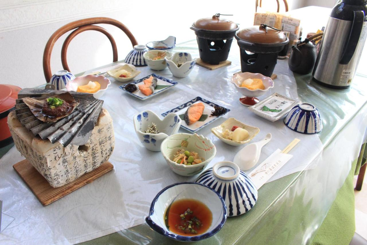 記念日におすすめのレストラン・中の湯温泉旅館の写真7