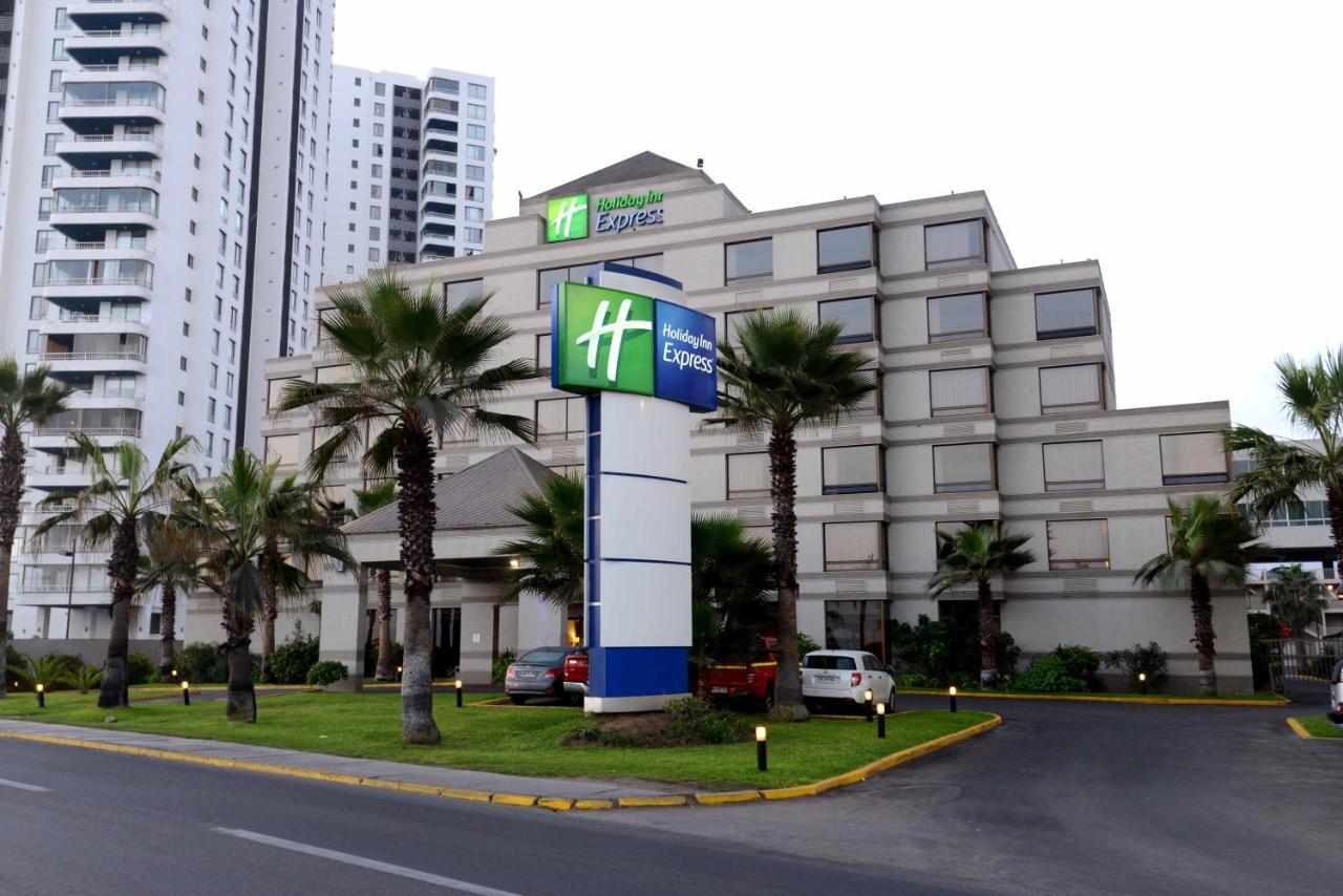 Отель  Отель  Holiday Inn Express - Iquique