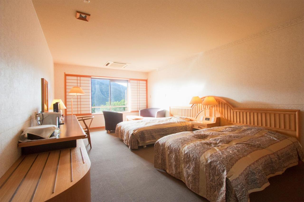 プラザホテル山麓荘の写真2
