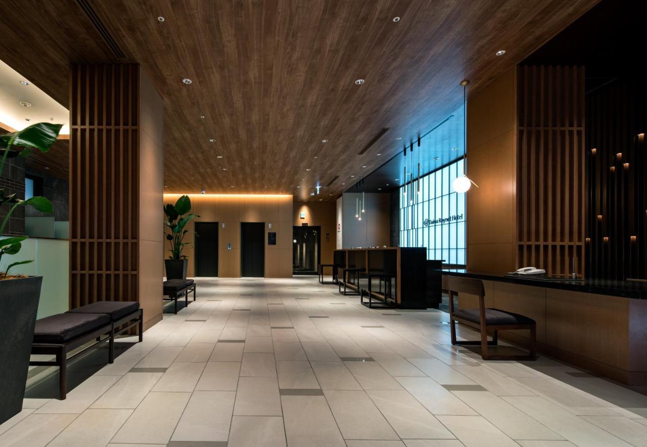 記念日におすすめのレストラン・ダイワロイネットホテル博多冷泉の写真4
