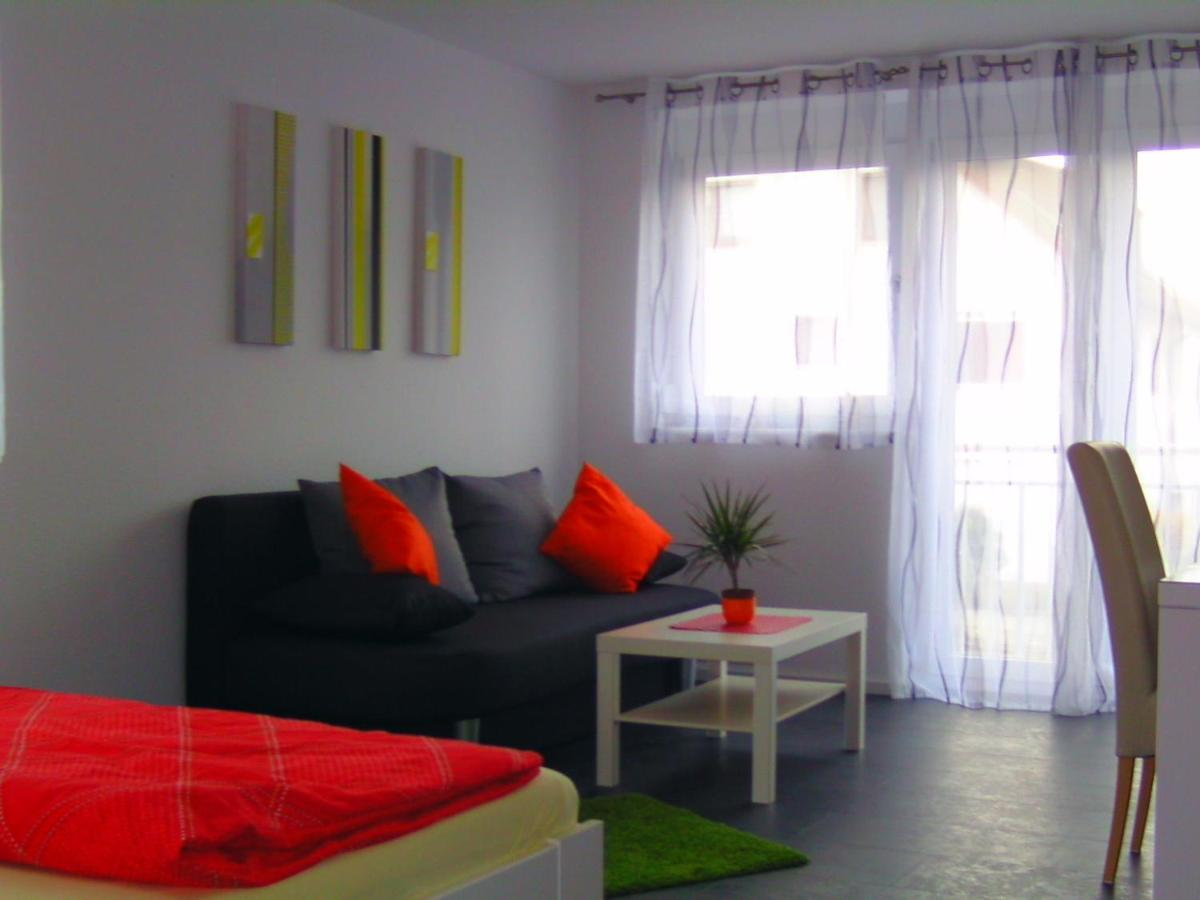 Апартаменты  Murthum Gästeappartments