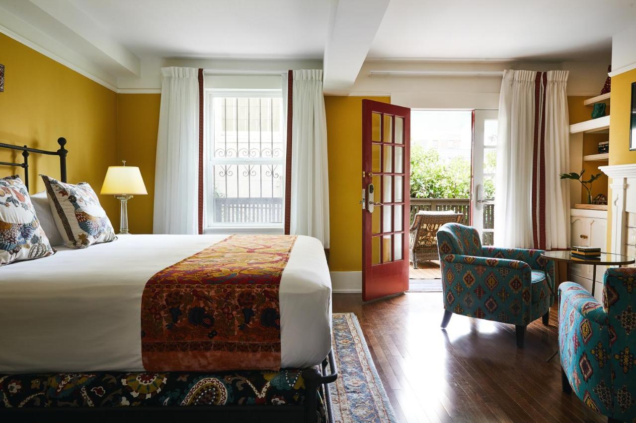 hoteles recomendados san francisco