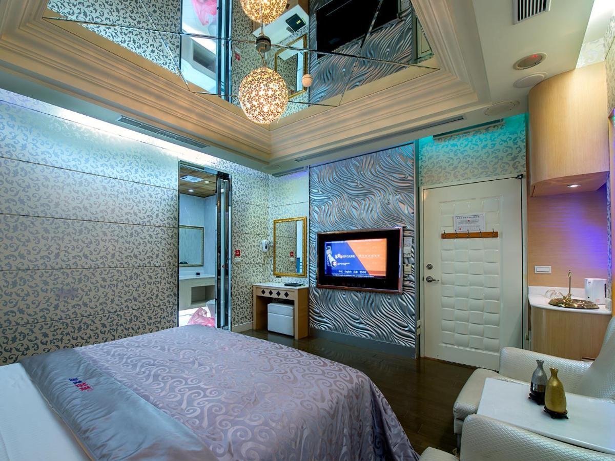 Мотель  Lai Yin Motel