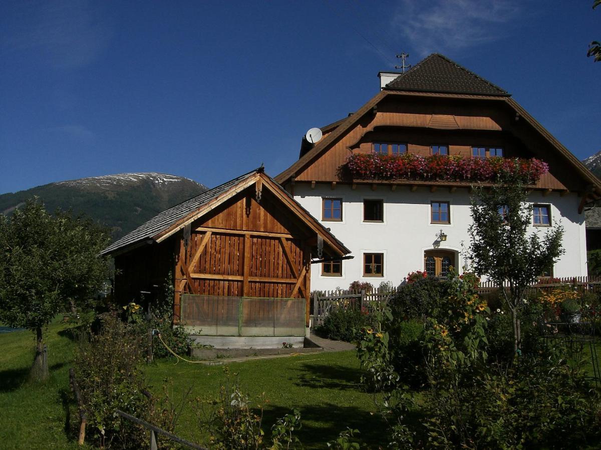 Skidomrde Fanningberg - Mariapfarr - BERGFEX