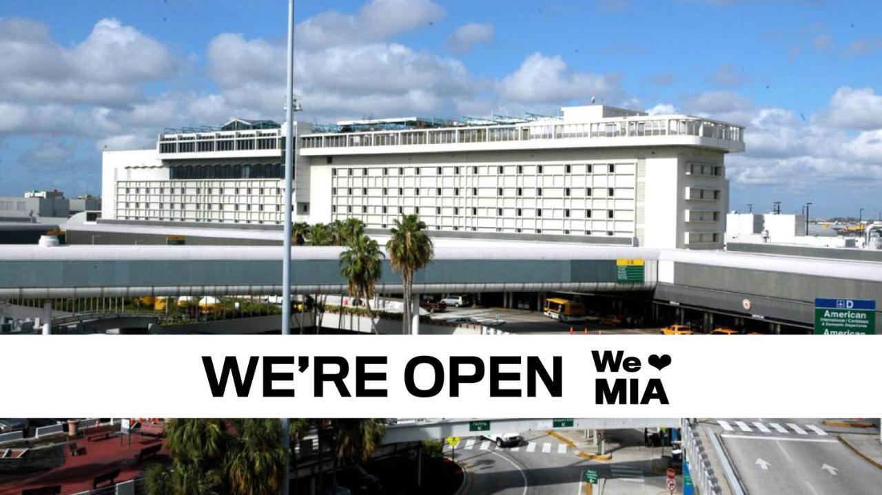 Miami Intl Airport Hotel Fl Booking