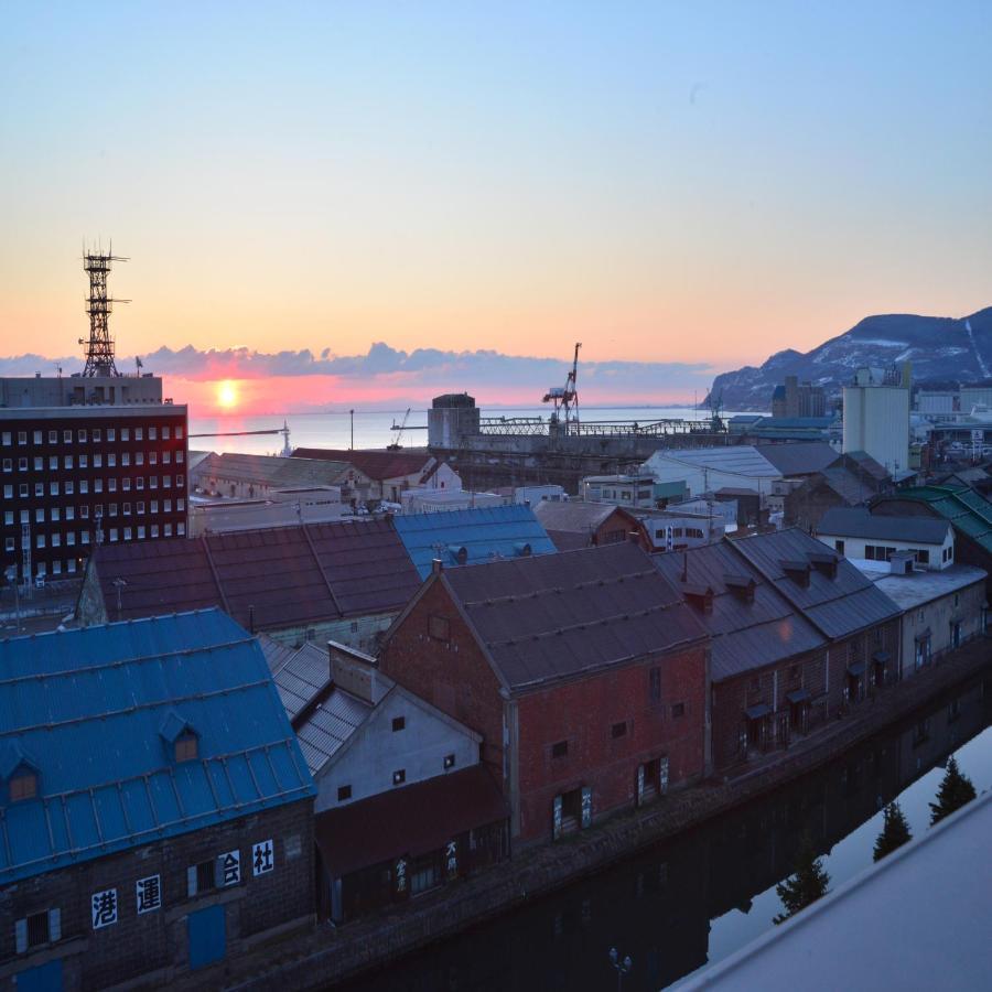 ホテルノルド小樽の写真2