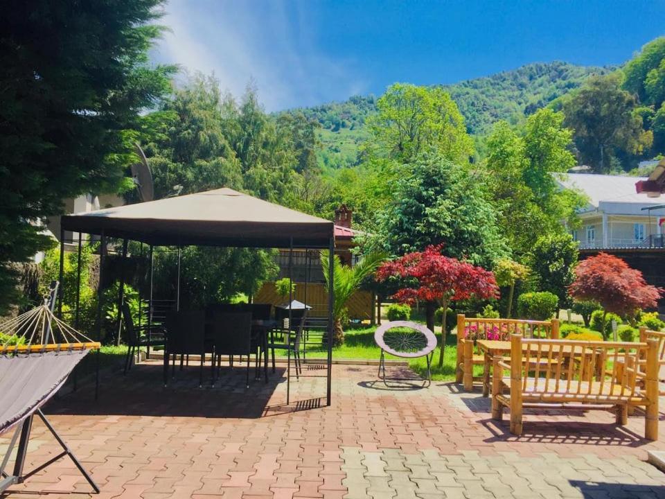 Дома для отпуска  Vacation Home Nukri