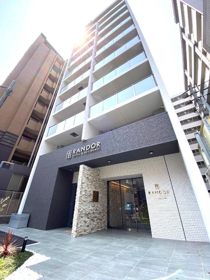 記念日におすすめのホテル・ランドーレジデンシャルホテル福岡アネックスの写真1
