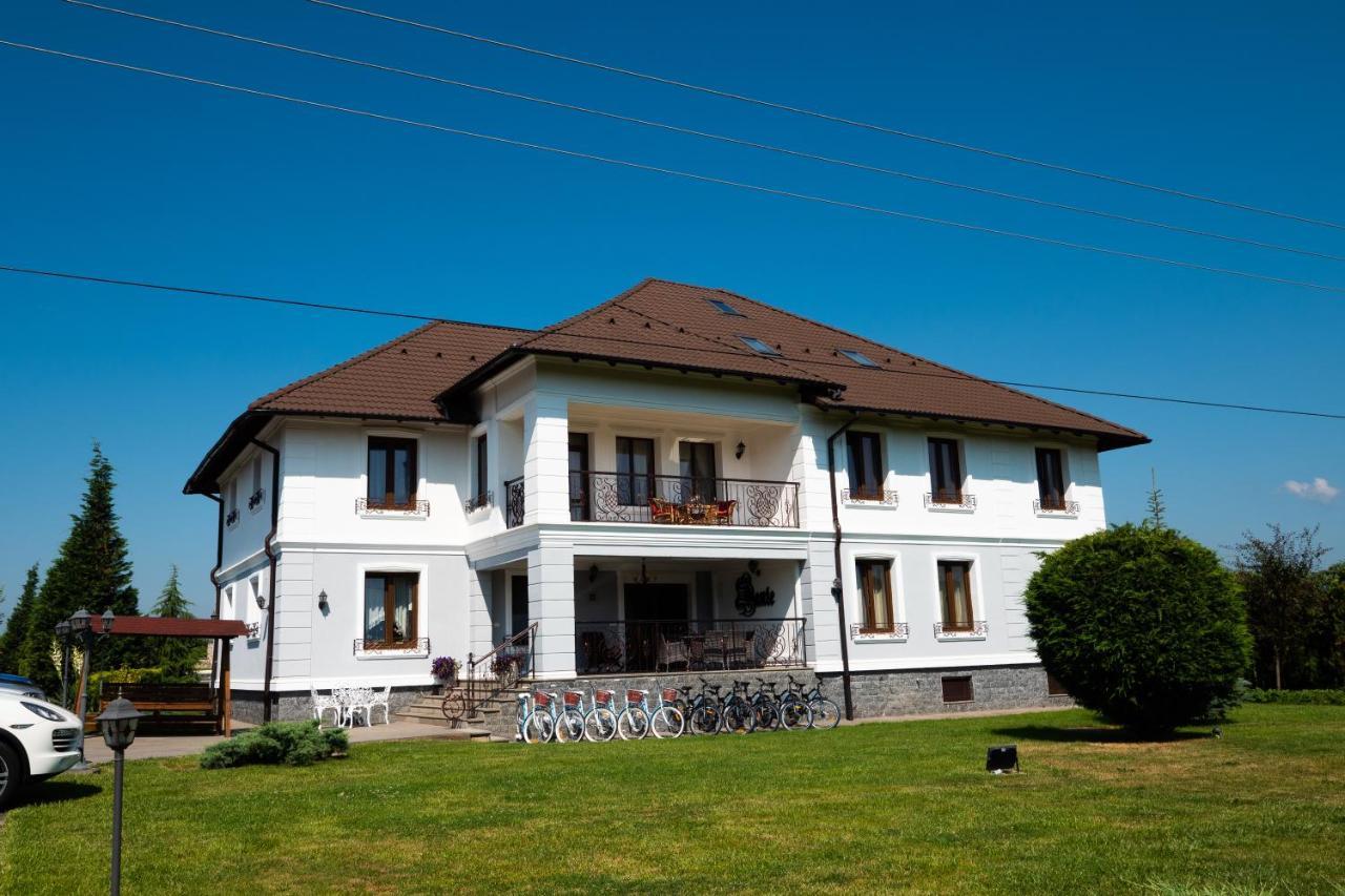 Дом для отпуска  Conacul Dante