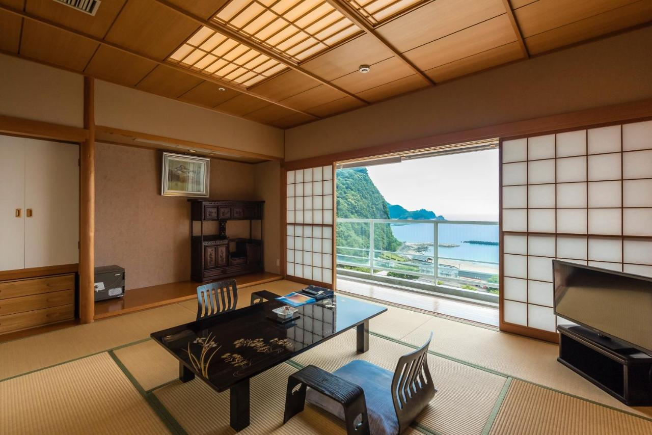 記念日におすすめのレストラン・西伊豆クリスタルビューホテルの写真7
