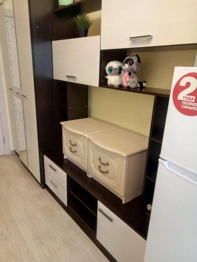 Апартаменты/квартира Eland Murino Apartment