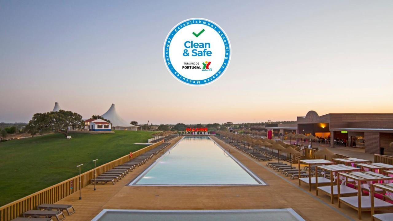 Курортный отель  Zmar Eco Experience