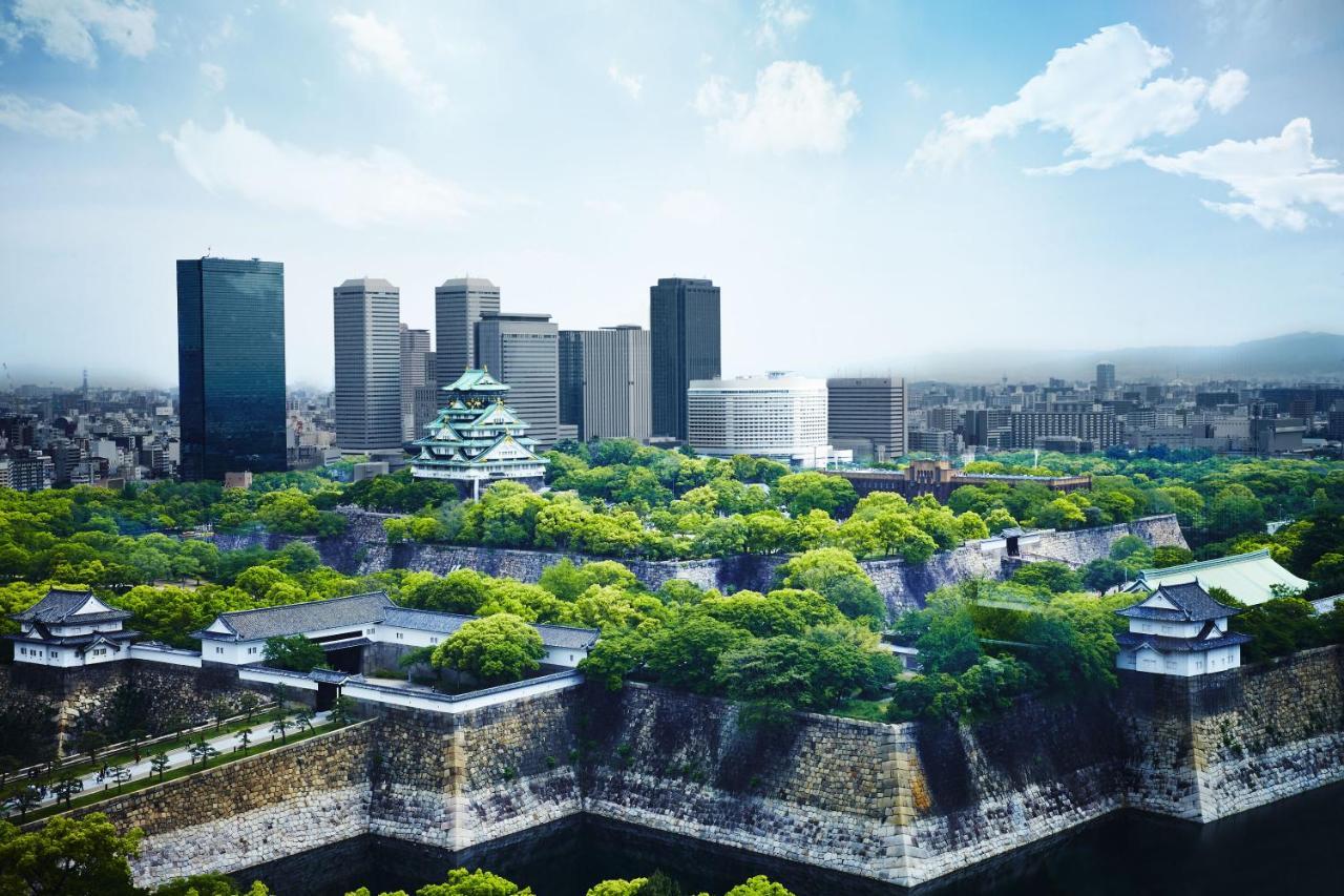 記念日におすすめのホテル・ホテルニューオータニ大阪の写真1