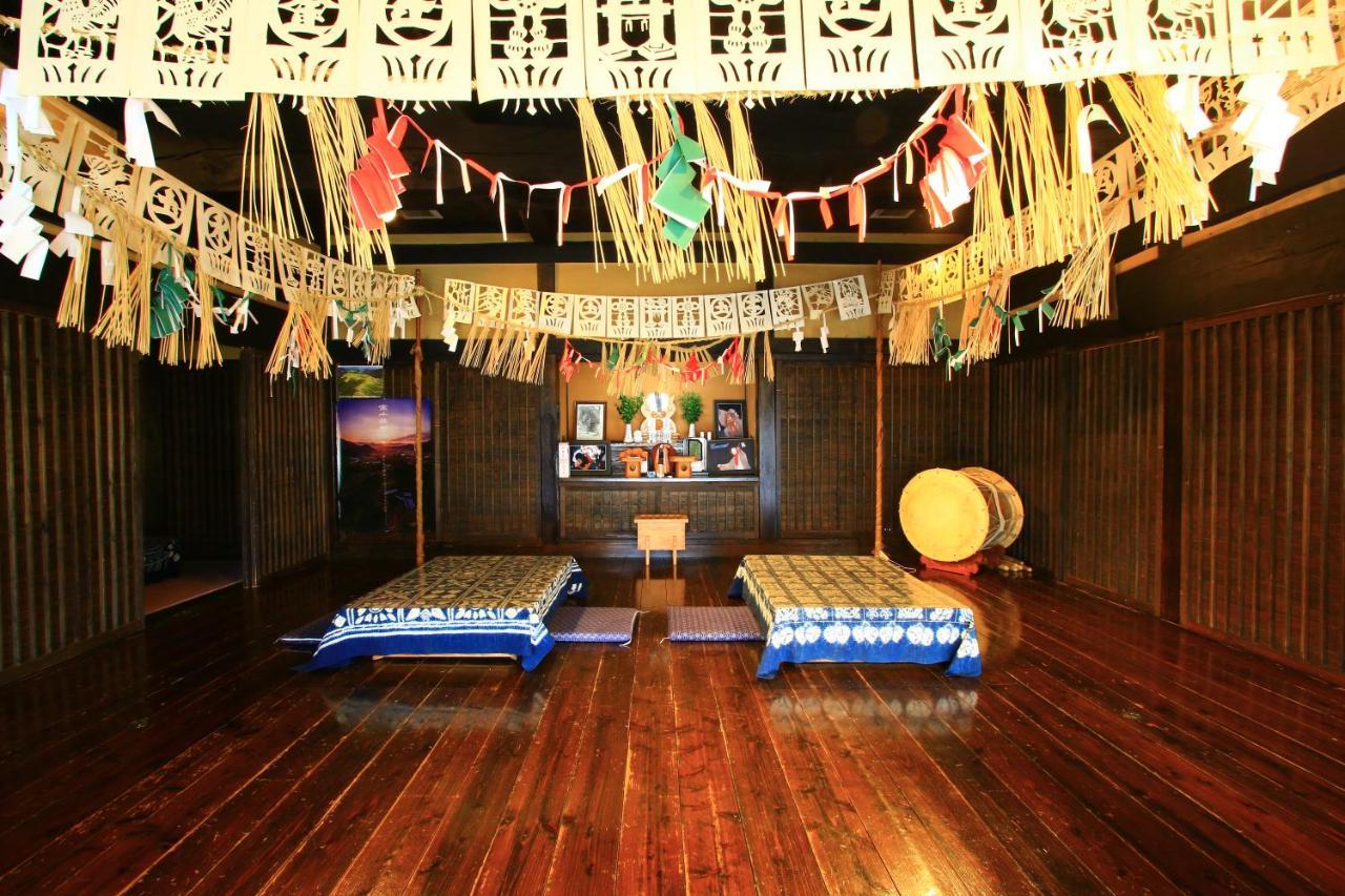記念日におすすめのレストラン・民宿 神楽の館の写真3